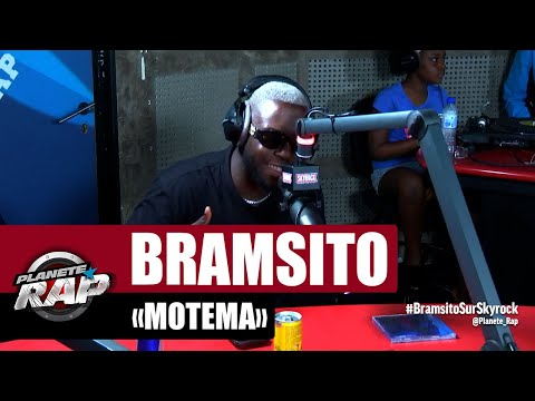 Youtube: [Exclu] Bramsito«Motema» #PlanèteRap