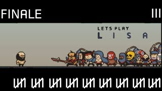 Let#39s Play LISA THE PAINFUL RPG - Part Forty-Eight - FINALE
