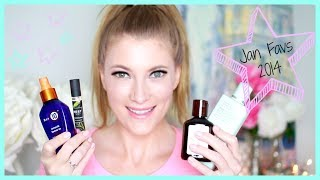 January Favorites ♥ 2014! Thumbnail