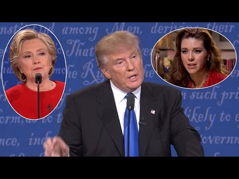 Donald Trump Unleashes Twitter Tirade at Former Miss Universe Alicia Machado
