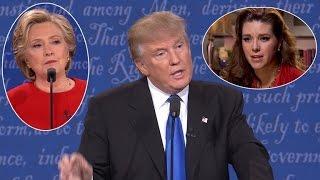 Donald Trump Unleashes Twitter Tirade at Former Miss Universe Alicia Machado
