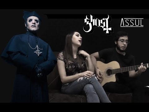 Ghost's Dance Macabre Acoustic Cover