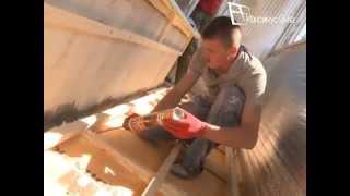 Максимус Окна - примеры застекления и ремонта балконов под ключ(Цены на остекление балконов и лоджий http://maximusokna.ru/ Дизайн балконов и лоджий http://maximusokna.ru/osteklenie_lodzhii.php Фото..., 2012-10-29T09:45:27.000Z)