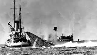 Bí ẩn tàu ngầm Pháp mất tích ở Cam Ranh thumbnail