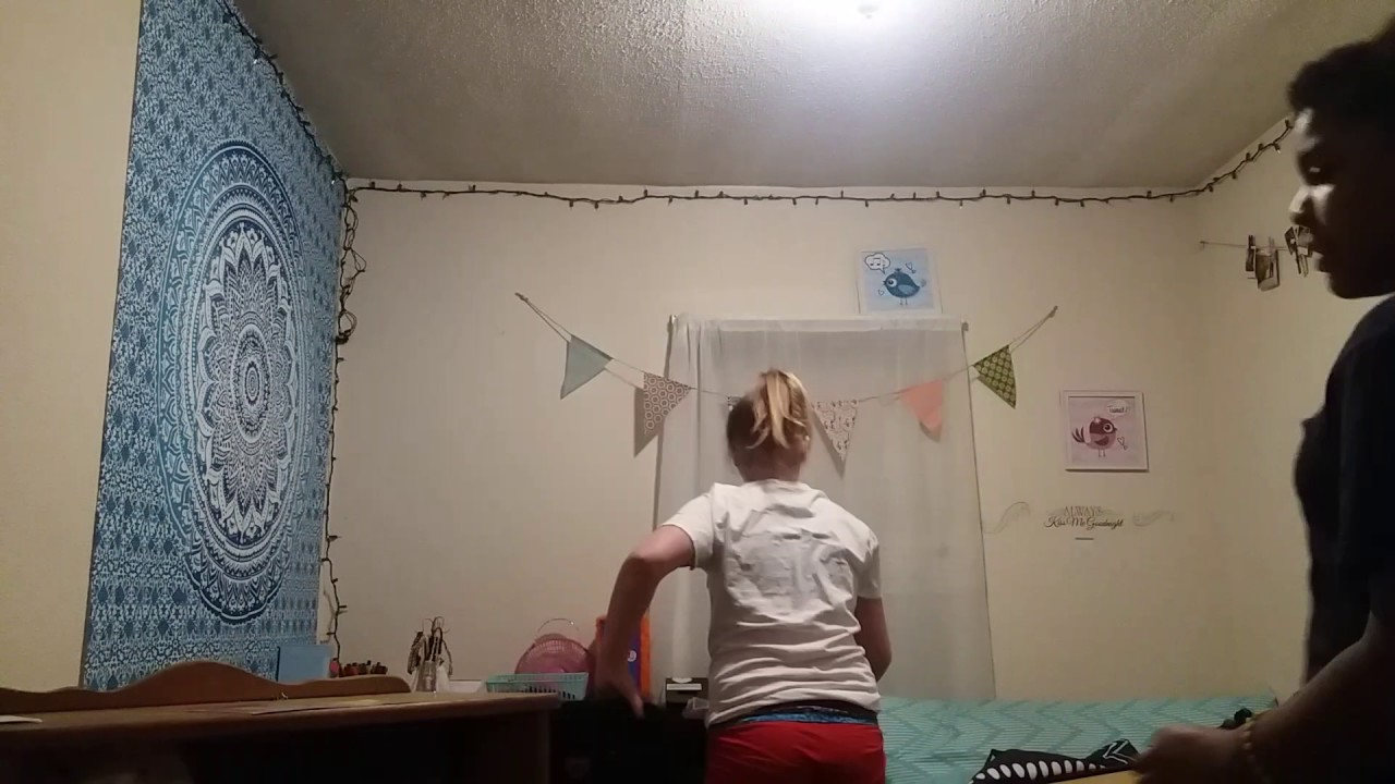Reorganizing Room: Reorganizing My Room