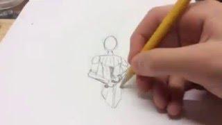 Draw Obi Wan Kenobi