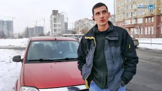 Александр Довгаль о MOTOR GAS