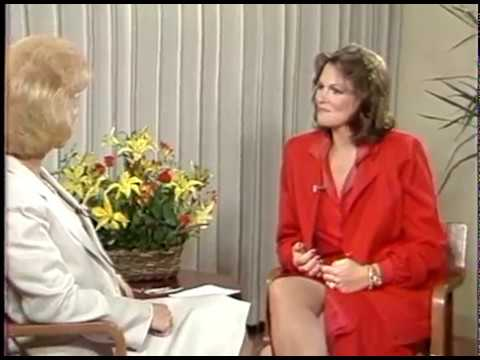 phyllis george pictures