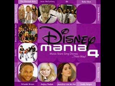 03.If I Never Knew You-Cheetah Girls