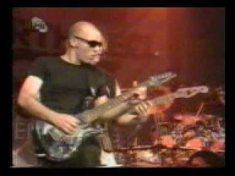 Joe Satriani - Slow down blues & The Extremist (live), North Sea Jazz Festival,1996
