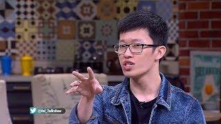 Pengalaman Filo Sebastian Sebagai Anak Indigo Hingga Dijauhin Temannya