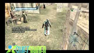 Repeat youtube video AssassinsCreed_Dx9 without Graphic Card