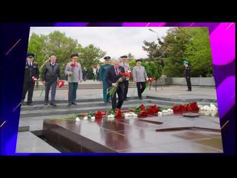 Посол России Копыркин отметил особое отношение к Дню Победы в Армении