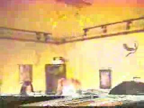 Cobra - All girl Chinese alternative rock band, CD Cafe 1997