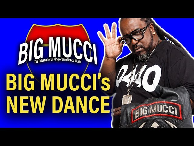 Big Mucci's New Dance Instructional/Live Performance
