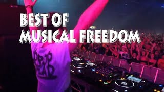 Best Of Musical Freedom [2010 - 2018]