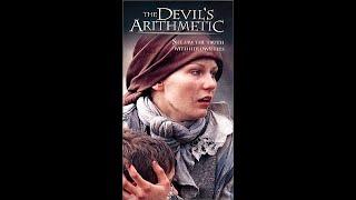 חשבון השטן (1999) The Devil's Arithmetic