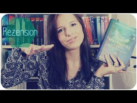 REZENSION | Waterfire Saga 1 - Jennifer Donnelly | melodyofbooks