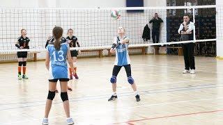 Turniej Nike Ostrołęka dla młodych nadziei siatkówki