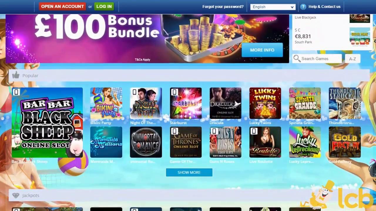 Http sportingbet online casino games skill games gambling