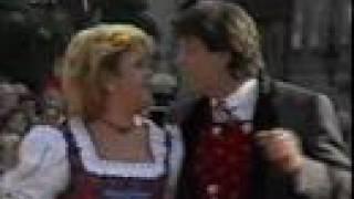 Lustige Musikanten in Prag - Rosamunde / Škoda lásky