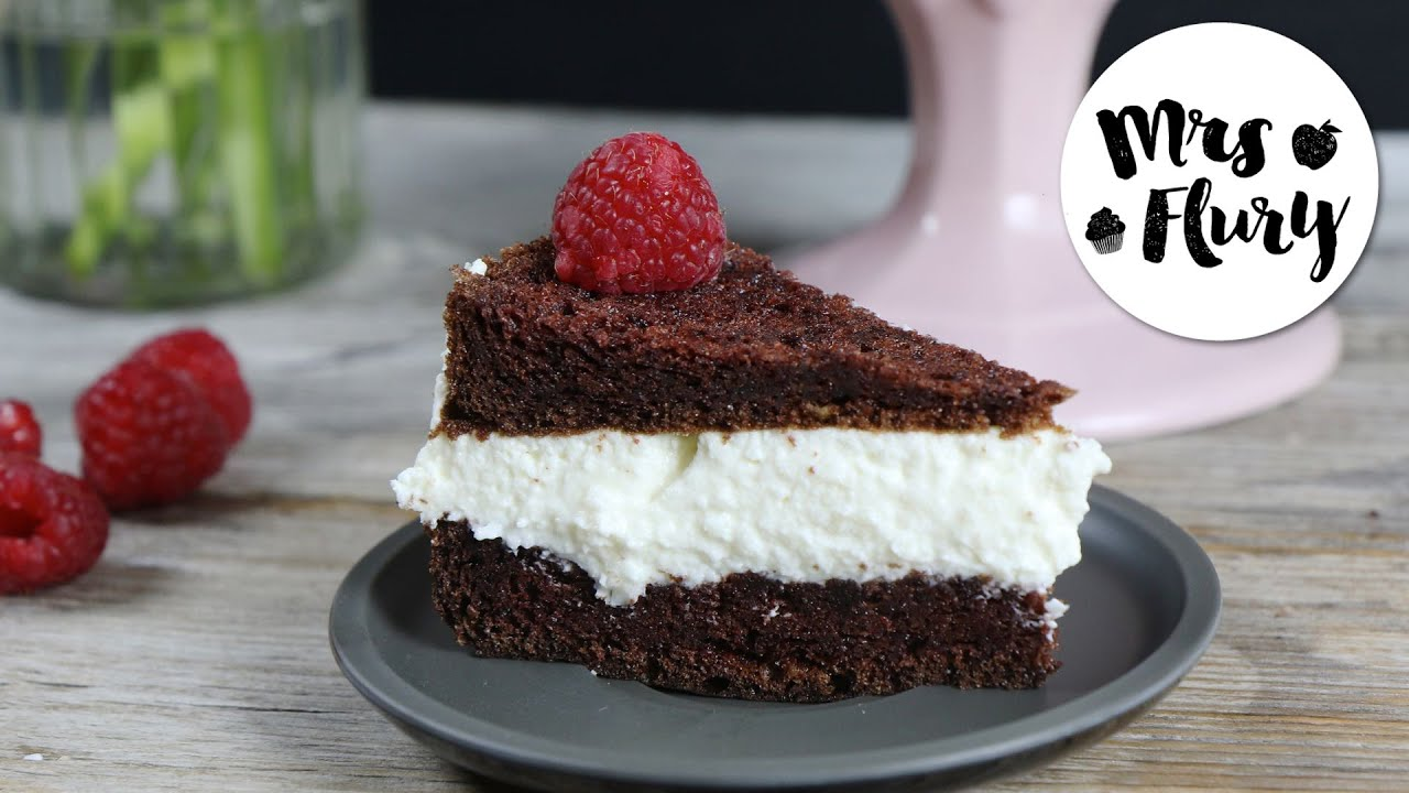 Leckere Low Carb Milchschnitten Torte Glutenfrei Ohne Zucker Youtube