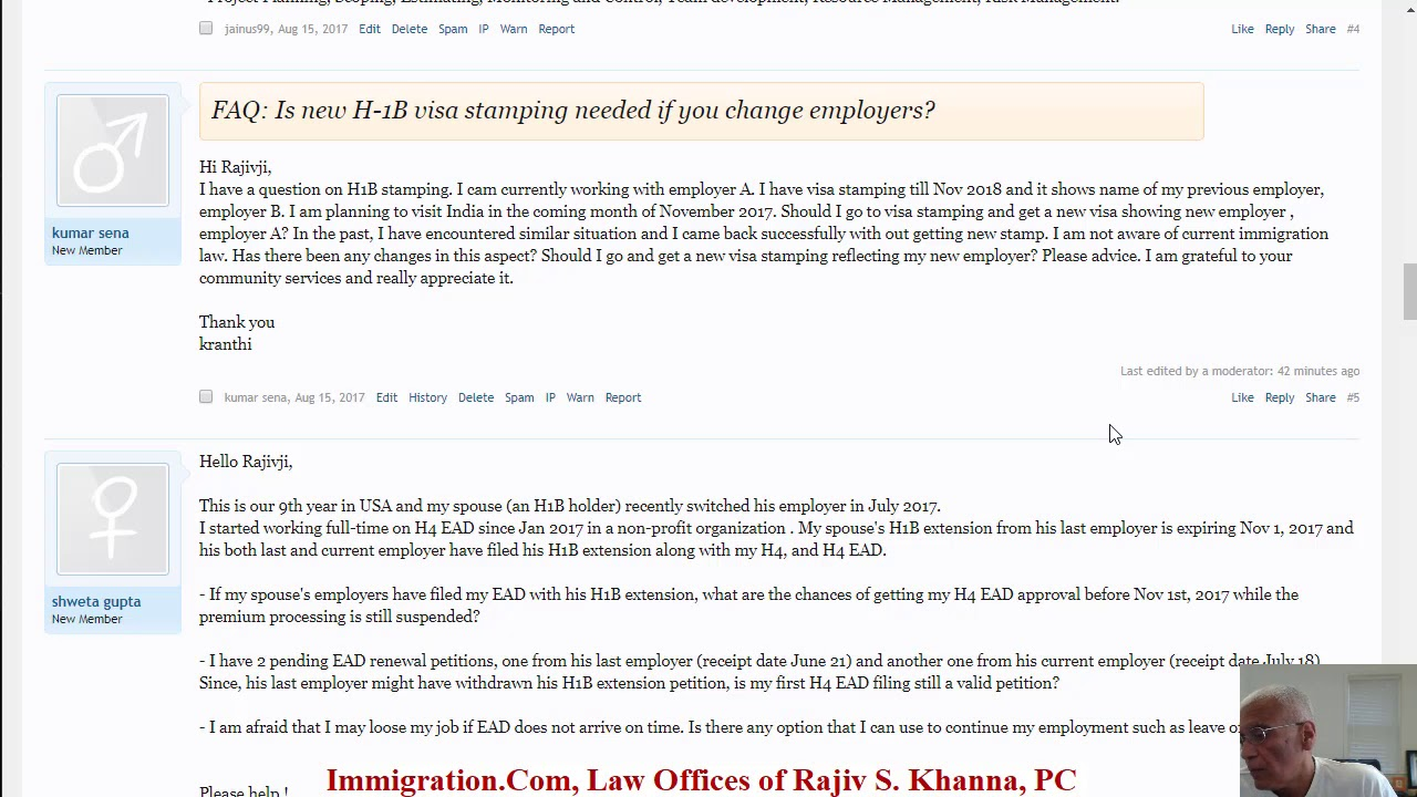 H Visa Services and Fees | US Immigration Lawyer, Law