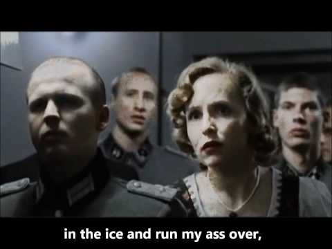 Hitler Reacts to David Douglas Not Being Closed