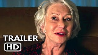 THE GOOD LIAR Trailer  2 2019 Helen Mirren Ian McKellen Drama Movie