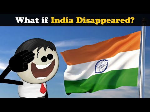 What if India