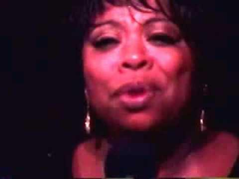 Carol Woods As Long As I Can Sing