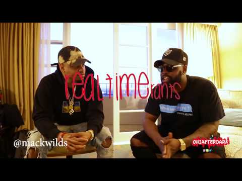 RealTimeRants: Mack Wilds Interview
