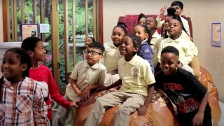 homepage tile video photo for The Nissan Foundation: Building Community Through Education