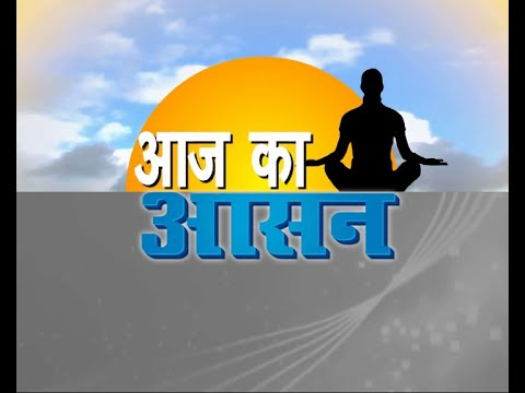 yoga kati chakrasana standing spinal twist pose  youtube