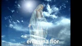 MADRE ERES TERNURA - Ministerio Espiritu Santo.wmv