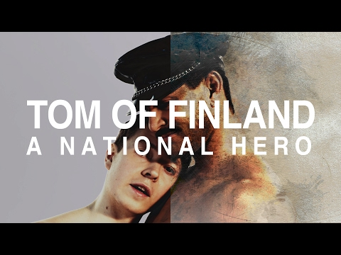 TOM OF FINLAND - A NATIONAL HERO (Welcome To Finland #10)
