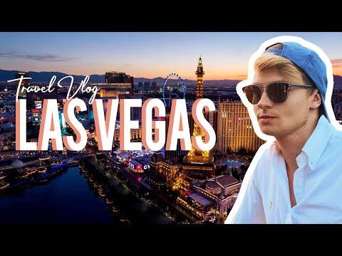 Luxury Hotels In Las Vegas | Travel Vlog