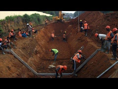 GEBAT : Entreprise Générale de Construction à Abidjan en Côte d'Ivoire