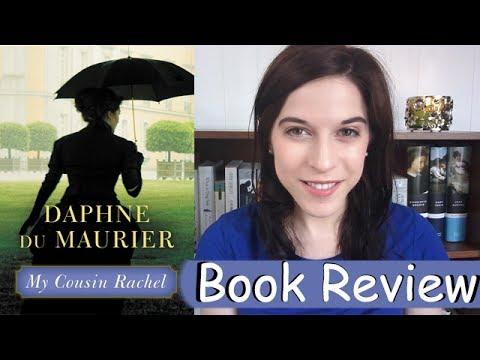 My Cousin Rachel, Spoiler-Free Book Review, Daphne du Maurier