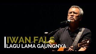 Gambar cover Iwan Fals - Lagu Lama Gaungnya Rata feat Cok Rampal - Lagu Tidak Beredar