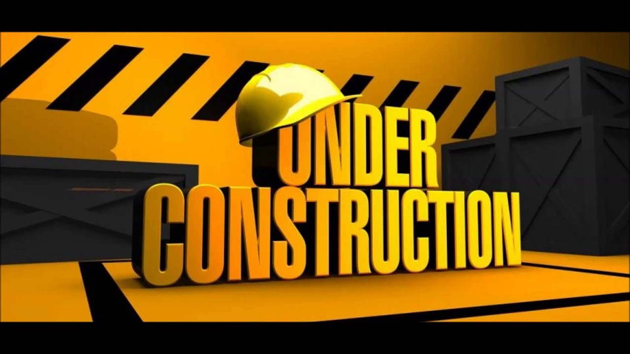Cover under construction  YouTube