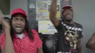 Dj Reletive,Big Smurf and Ele - Gun a kill Gun (Official Music Video)