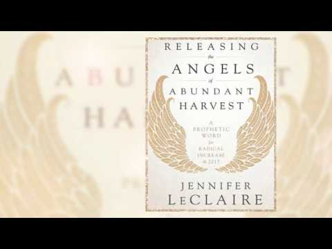 Angels of Abundant Harvest Being Released: A Prophetic Word for Radical Increase