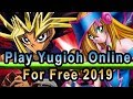 How to Play Yugioh Online For Free 2019 With All Cards Unlocked (Dueling book , YGOPRO , YGOPRO 2)