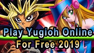 Download How To Get Ygopro Anime Card Textures Yugioh Online