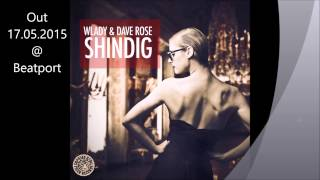 Wlady & Dave Rose – Shindig (Tiger Records)