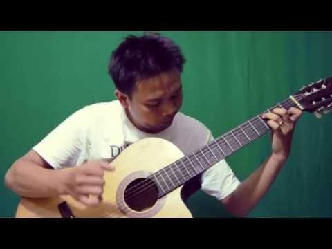 bintang di langit (AIR) Acoustic Guitar