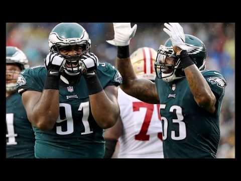 John McMullen talks 2017 Eagles versus 2004 Eagles comaprisons and expectations for the team