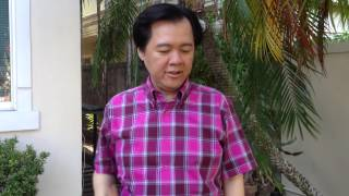 Neck Pain Tips & Stretch - Dr Willie Ong Health Blog #33