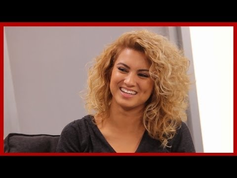 """Tori Kelly Talks """"Paper Hearts"""" Song & New Duet with Ed Sheeran! SOUNDCHECK INTERVIEW"""
